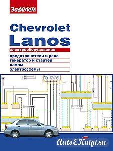 ������������������� Chevrolet Lanos